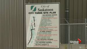 Committee to consider relocating Saskatoon's downtown yards to city's northeast edge