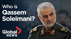 Qassem Soleimani: Who he was and why the United States killed him