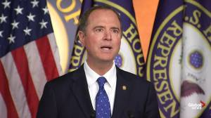 Schiff says Americans should 'care deeply' about Trump's actions as impeachment report released