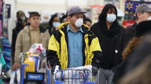 Coronavirus: Should Walmart, other big-box stores make its customers wear masks?