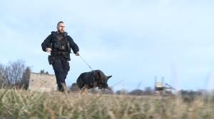 Durham first responders spending Christmas on the job