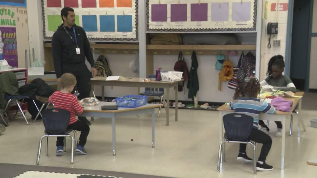 Coronavirus B C Parents Weigh Risks As Classrooms Reopen June 1 Globalnews Ca