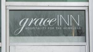 21-bed Grace Inn homeless shelter opens
