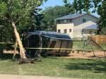 7-year-old boy crashes family van in north Edmonton