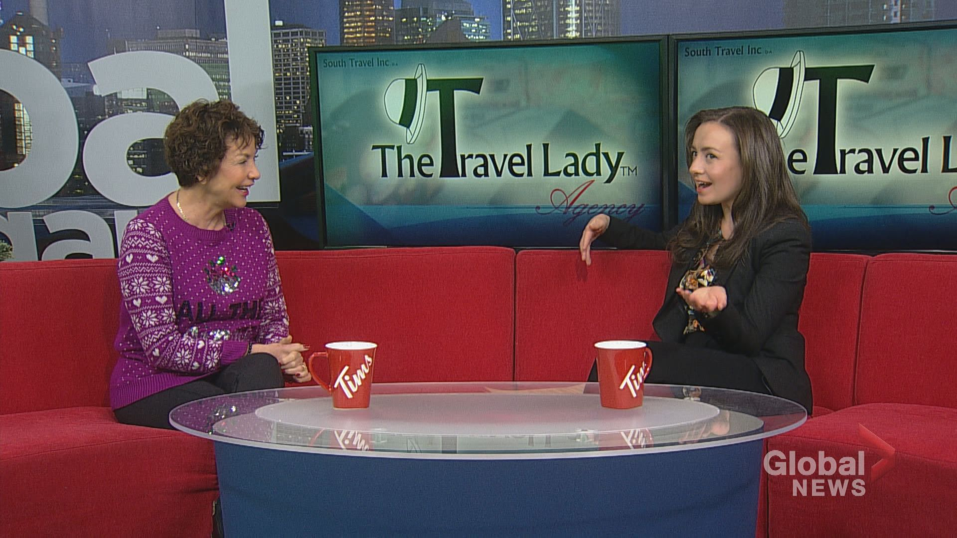 The Travel Lady: Safari adventure promises fun for both young and old