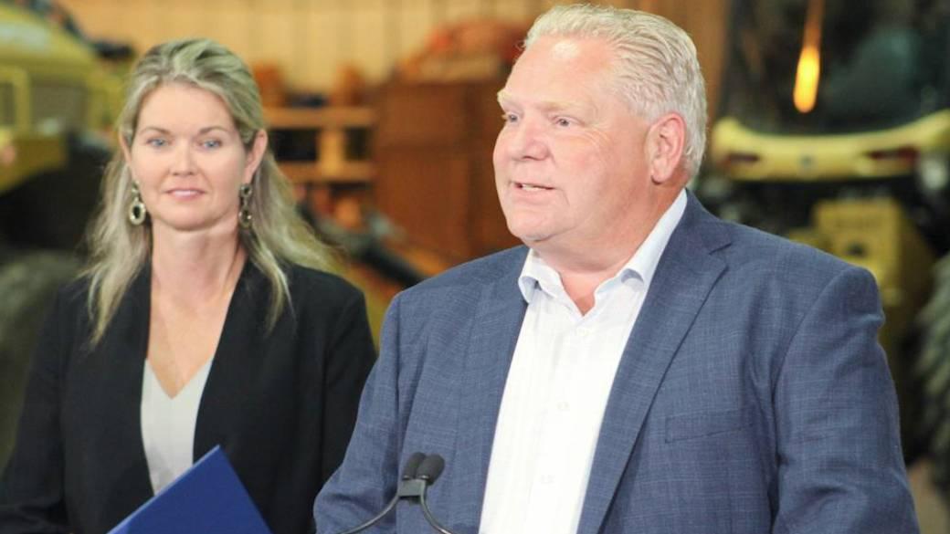 Ontario Government Declares State Of Emergency Amid Coronavirus Pandemic Globalnews Ca