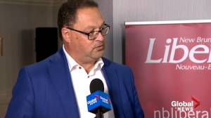 Decision New Brunswick: Liberal campaign manager calls PC win 'unfortunate'