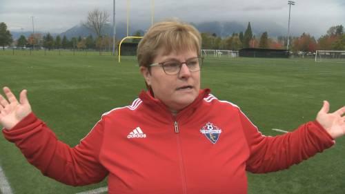 Chilliwack amateur soccer club battles coronavirus bullies   Watch News Videos Online