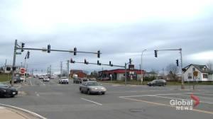 Saint John police investigate fatal bicycle crash (01:44)