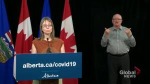 Alberta investigating increase in active COVID-19 cases in Edmonton zone