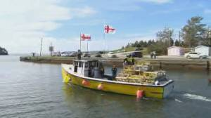 Atlantic fishers react to getting new fisheries minister (01:42)