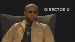 The Win: Director X