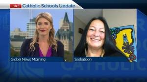 Update on Catholic schools during COVID-19 pandemic