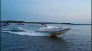 Peterborough County OPP investigate dangerous boating incident on Rice Lake