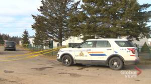 RCMP say death of New Brunswick teen now considered a homicide