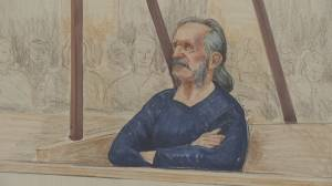 Oscar Arfmann guilty of 1st degree murder in killing of Abbotsford police officer