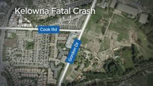 Single-vehicle crash in Kelowna claims lives of 3 high school seniors (00:27)