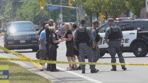 Man dead, another man injured in Burlington daytime shooting