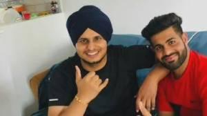 Nova Scotia Sikh man's murder sparks fear among community over possible hate crime (02:29)