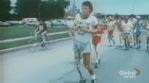 Edmonton Terry Fox run taking place all around the city for 2021