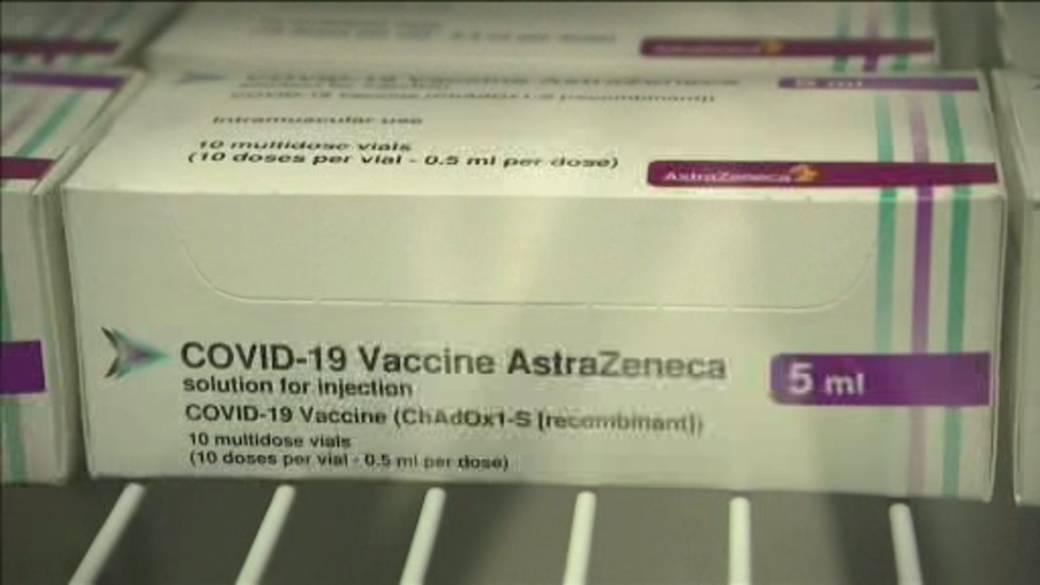 'U.S. to send Oxford-AstraZeneca vaccine doses to Canada'
