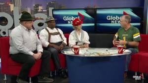Celebrate Oktoberfest with the SouthWest Edmonton Seniors Association