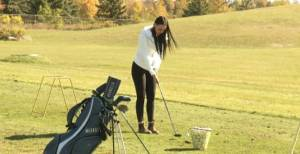 Peterborough golf courses winding down after busy season (02:09)