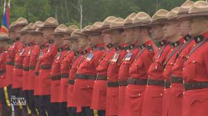 Why the RCMP is in crisis: policing expert (06:04)