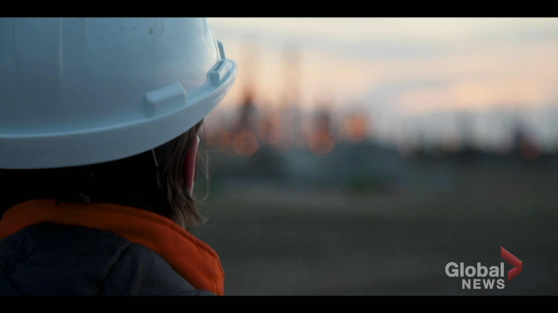 Alberta documentary sheds light on men in the oilpatch and mental health