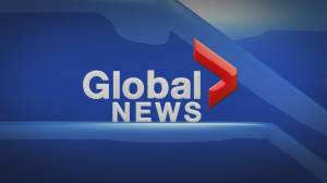 Global News Hour at 6 Edmonton: Sep 27