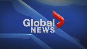 Global News Hour at 6 Edmonton: Saturday, Oct. 12