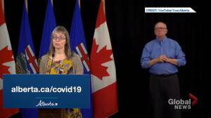 There are active COVID-19 outbreaks or alerts at 149 schools or about 6% of all schools in the province: Hinshaw
