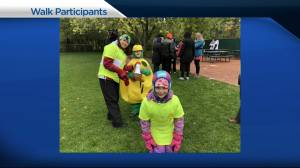 Walk in Saskatoon aims to raise bladder cancer awareness