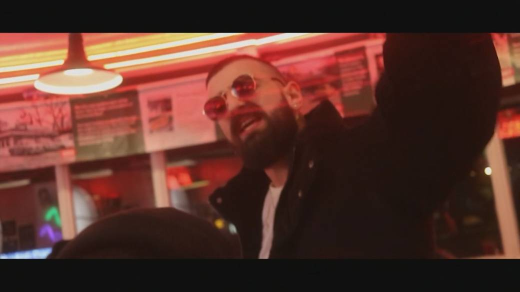 Click to play video: 'Halifax-Based Artist Introduces Arabic-English Hip-hop to Eastern Canada'