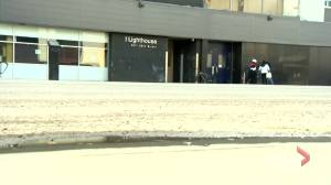 Saskatoon' Lighthouse shelter calling for provincial help with COVID-19
