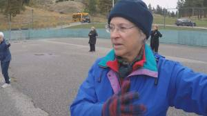 Coronavirus: Okanagan group fighting stress of COVID-19 pandemic with tai chi (02:09)