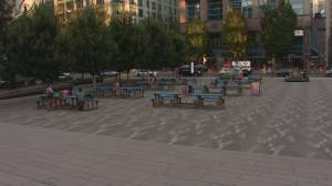 Public drinking now allowed at 4 plazas in City of Vancouver pilot project