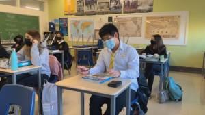 Few international students leads to B.C. school funding crunch (02:11)