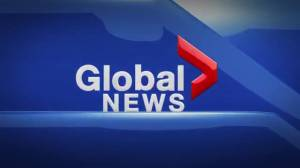 Global News at 5 Edmonton: Sept. 16