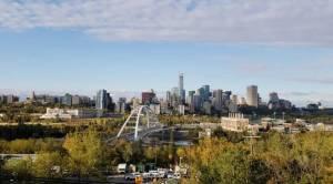 Edmonton on COVID-19 provincial watch list (01:59)