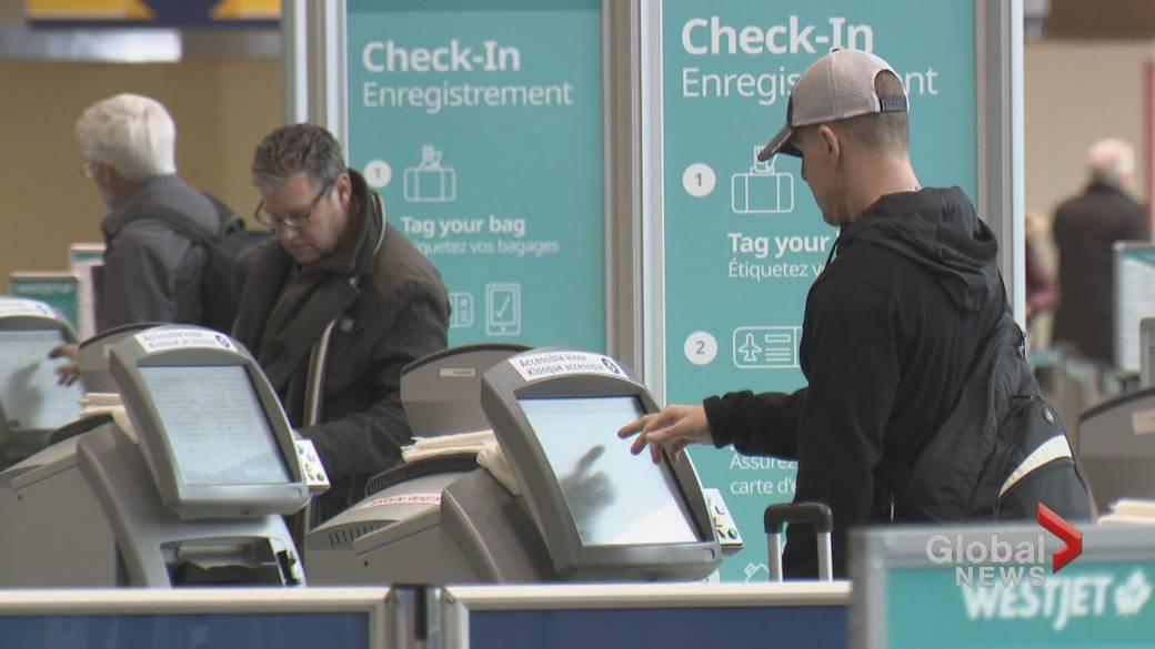 Coronavirus: WestJet extends flight cancellations due to reduced ...
