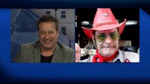 Global News Morning chats with Alt-Country artist Clem Chesterfield (08:07)