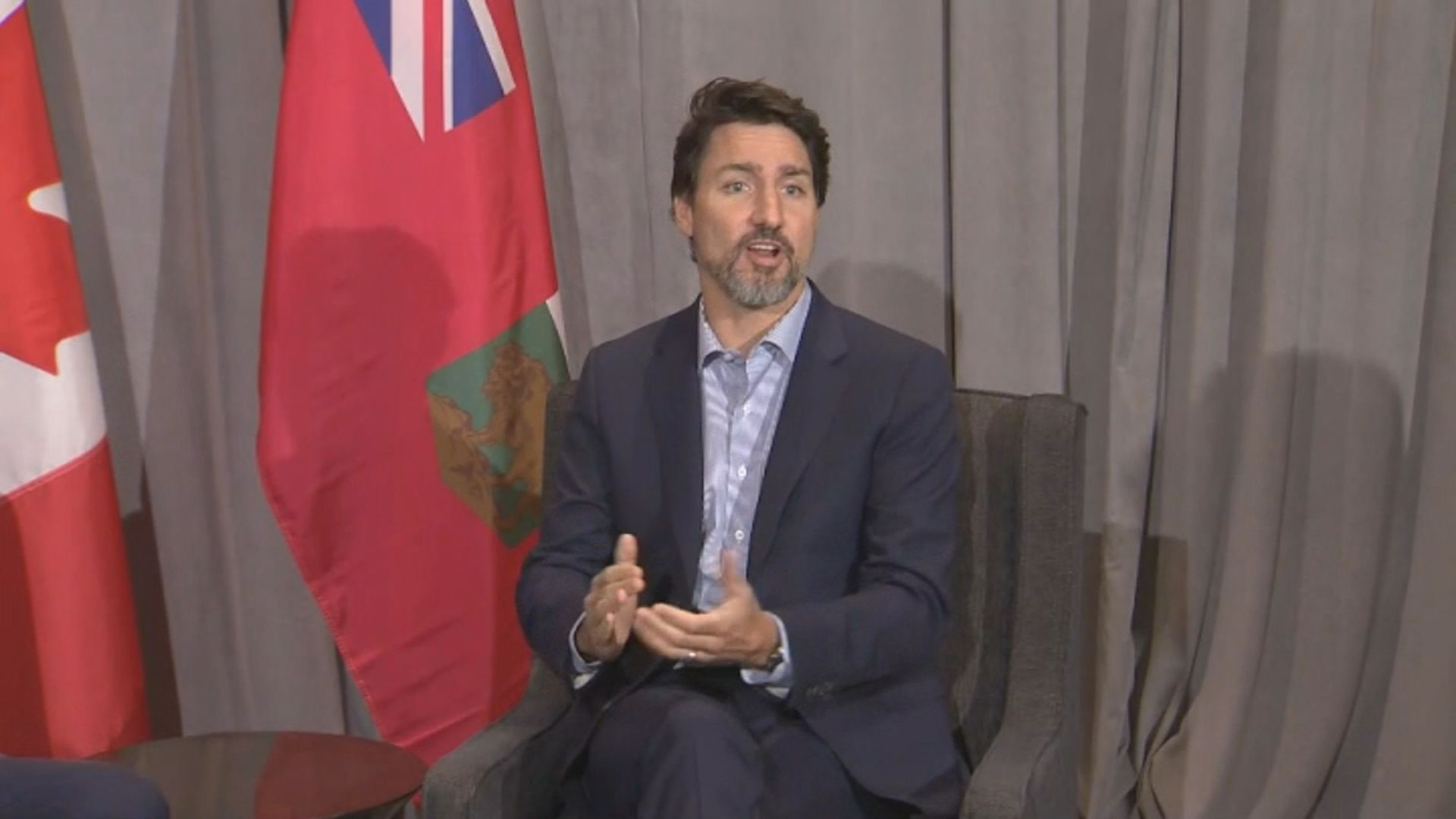 Liberal cabinet to talk Western priorities in Winnipeg retreat