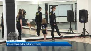 Penticton celebrates Celtic culture virtually (01:36)