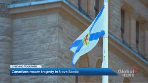 Canada grieves Nova Scotia massacre