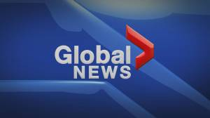 Global News Hour at 6 Edmonton: Sunday, Dec. 1