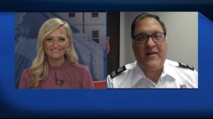 How you can take part in a new annual Salvation Army initiative (04:46)