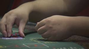 Enforcement officials had to look out for money laundering, and for B.C. casinos' bottom line (02:24)