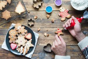 Learn more about the 2019 Great WinSport Cookie Exchange