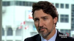 Trudeau on Harry and Meghan's decision: Canada to play 'some role' in their new lives